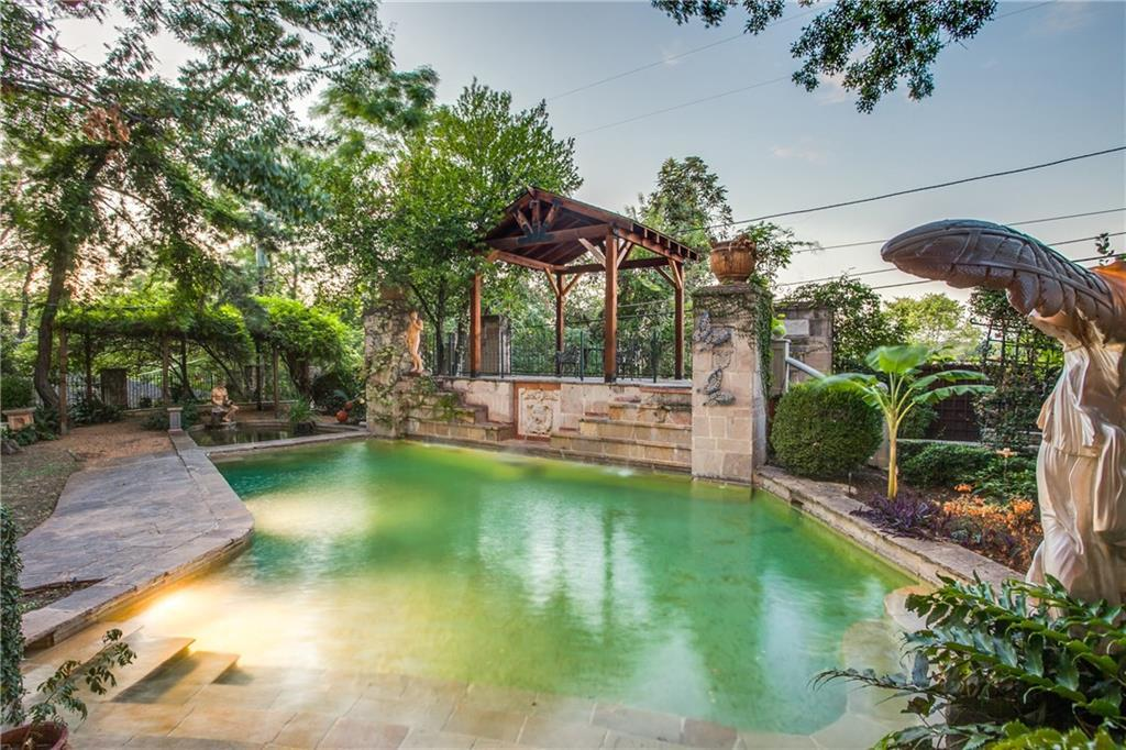 Sold Property | 1130 Bally Mote Drive Dallas, TX 75218 27