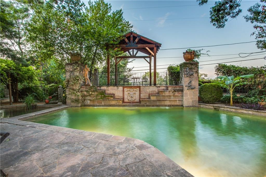 Sold Property | 1130 Bally Mote Drive Dallas, TX 75218 28