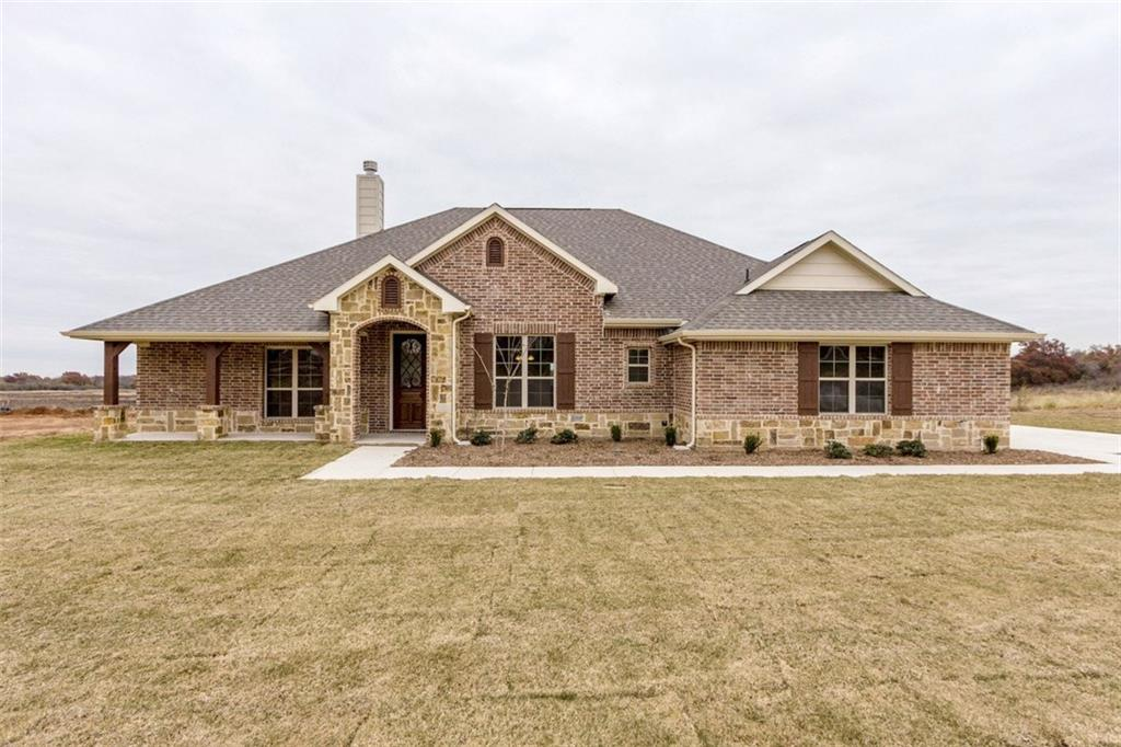 Sold Property | 8330 Old Springtown Road Springtown, Texas 76082 0