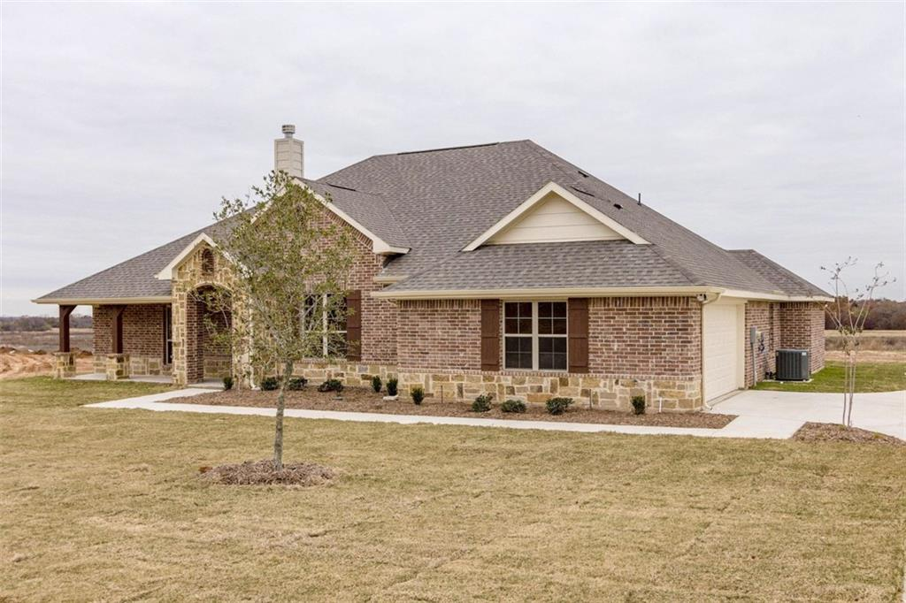 Sold Property | 8330 Old Springtown Road Springtown, Texas 76082 2