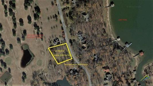 Sold Property | Lot 56 Private Road 5937  Emory, TX 75440 3
