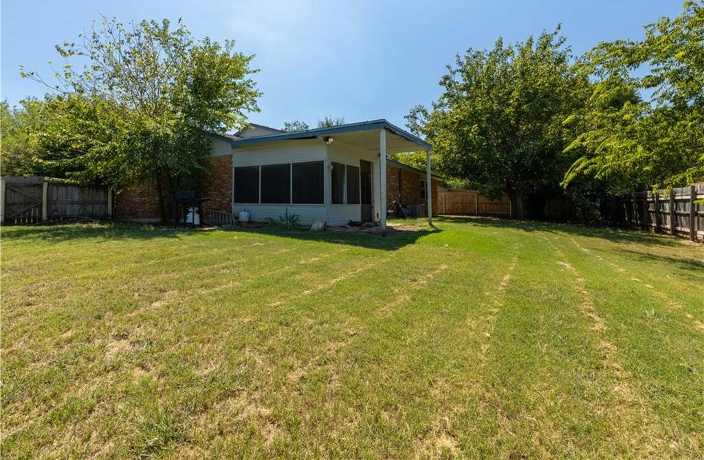 Sold Property | 7540 Red Willow Road Fort Worth, TX 76133 31