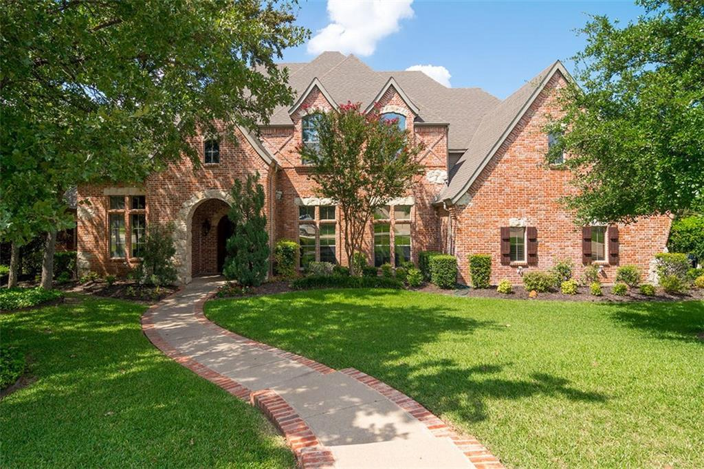 Sold Property | 561 Round Hollow Lane Southlake, Texas 76092 0