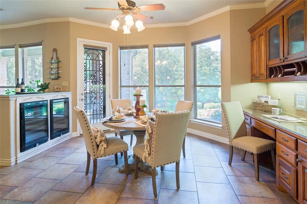 Sold Property | 561 Round Hollow Lane Southlake, Texas 76092 9