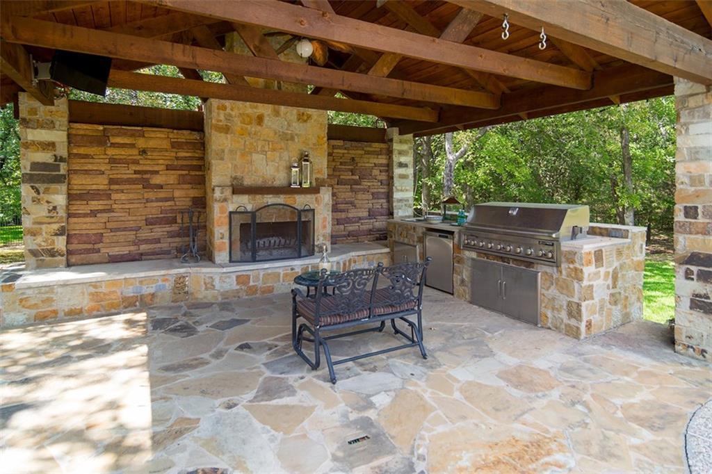Sold Property | 561 Round Hollow Lane Southlake, Texas 76092 20