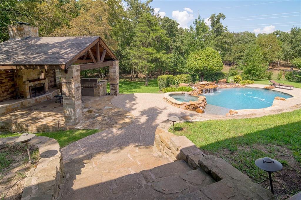 Sold Property | 561 Round Hollow Lane Southlake, Texas 76092 22