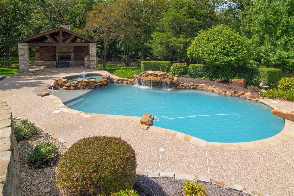 Sold Property | 561 Round Hollow Lane Southlake, Texas 76092 23
