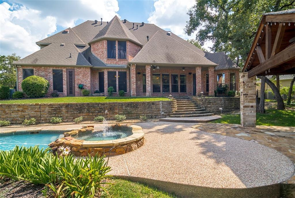 Sold Property | 561 Round Hollow Lane Southlake, Texas 76092 24