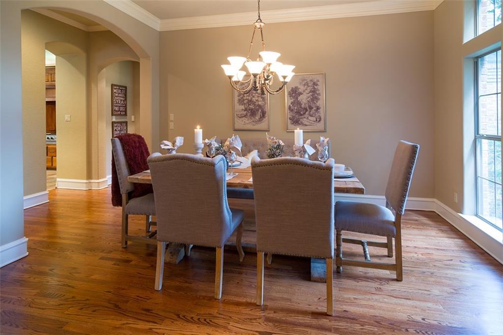 Sold Property | 561 Round Hollow Lane Southlake, Texas 76092 2