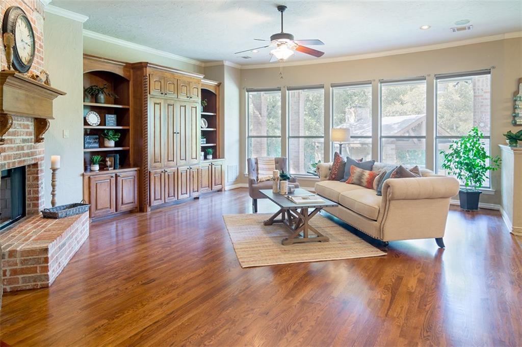Sold Property | 561 Round Hollow Lane Southlake, Texas 76092 4