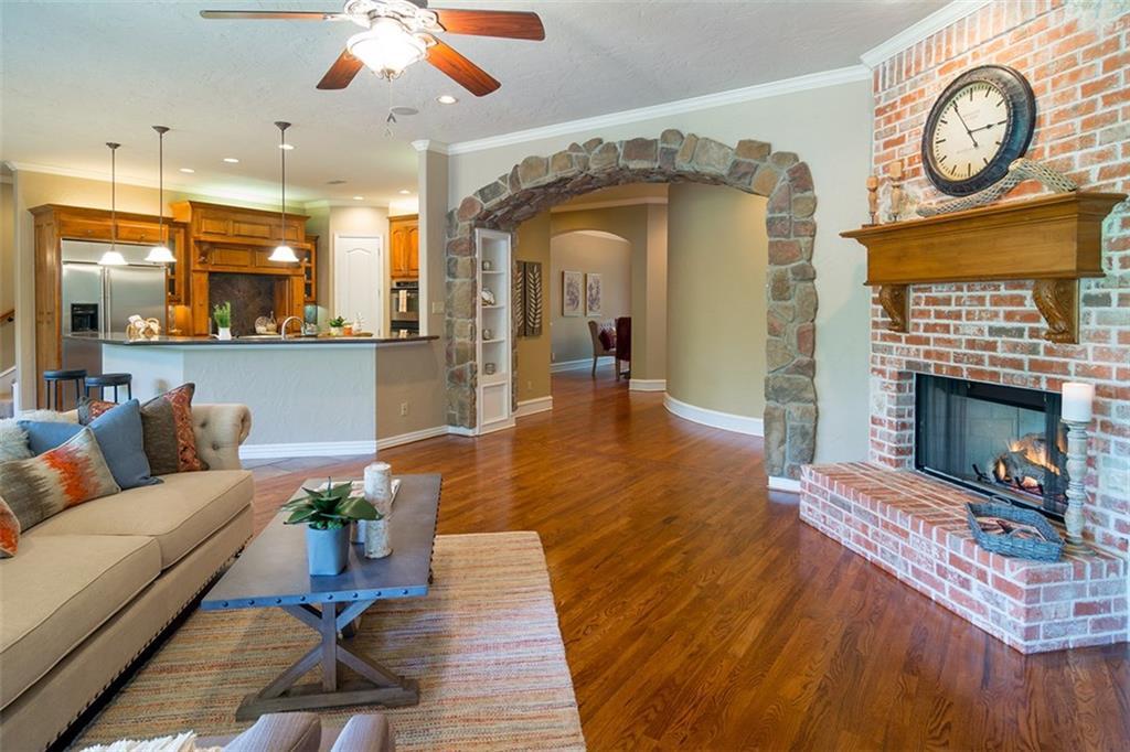 Sold Property | 561 Round Hollow Lane Southlake, Texas 76092 5
