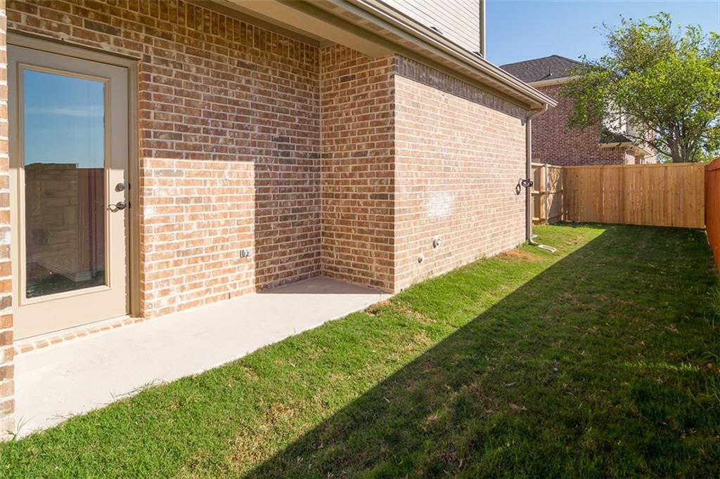 Sold Property | 212 Post View Drive Aledo, Texas 76008 23