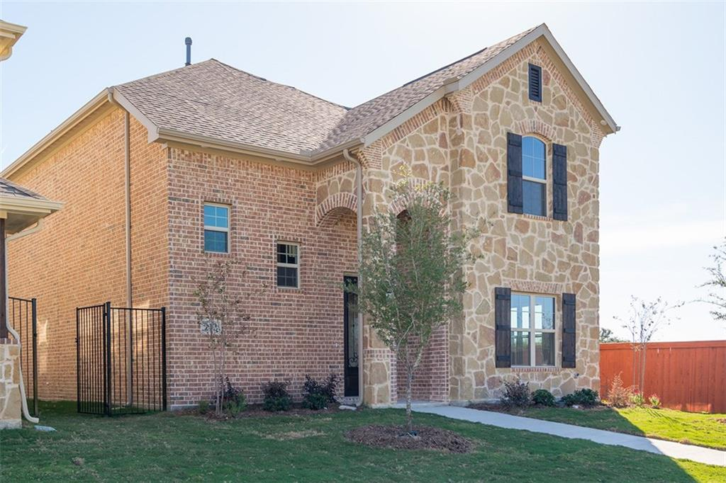 Sold Property | 212 Post View Drive Aledo, Texas 76008 24