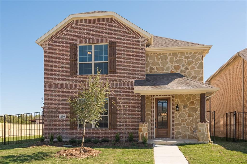 Sold Property | 216 Post View Drive Aledo, Texas 76008 0