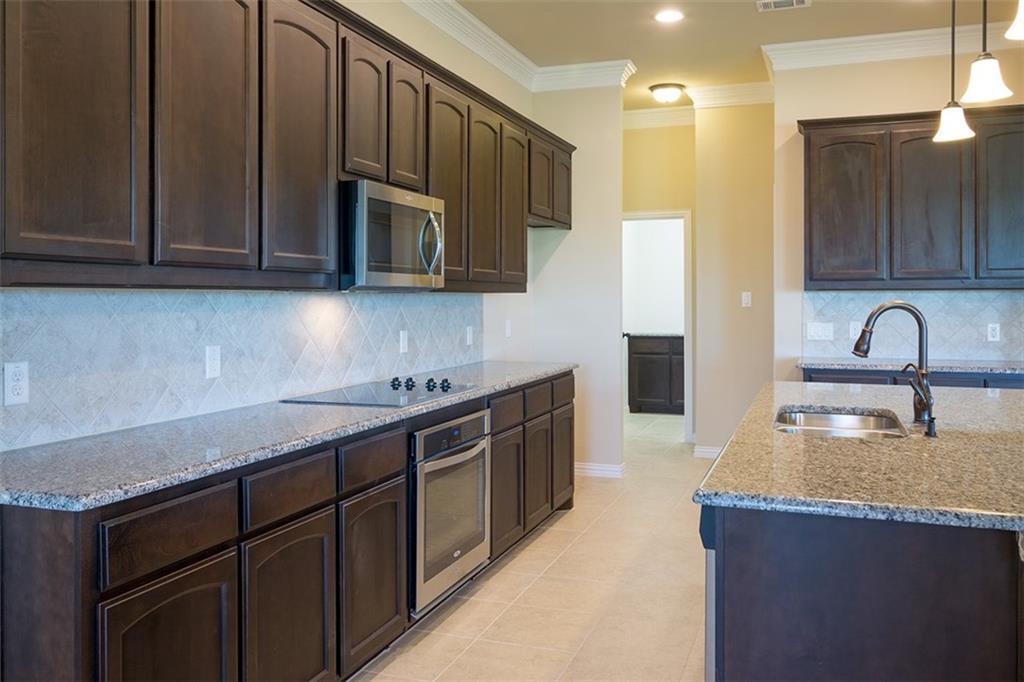 Sold Property | 7820 Windridge Drive Godley, Texas 76044 10