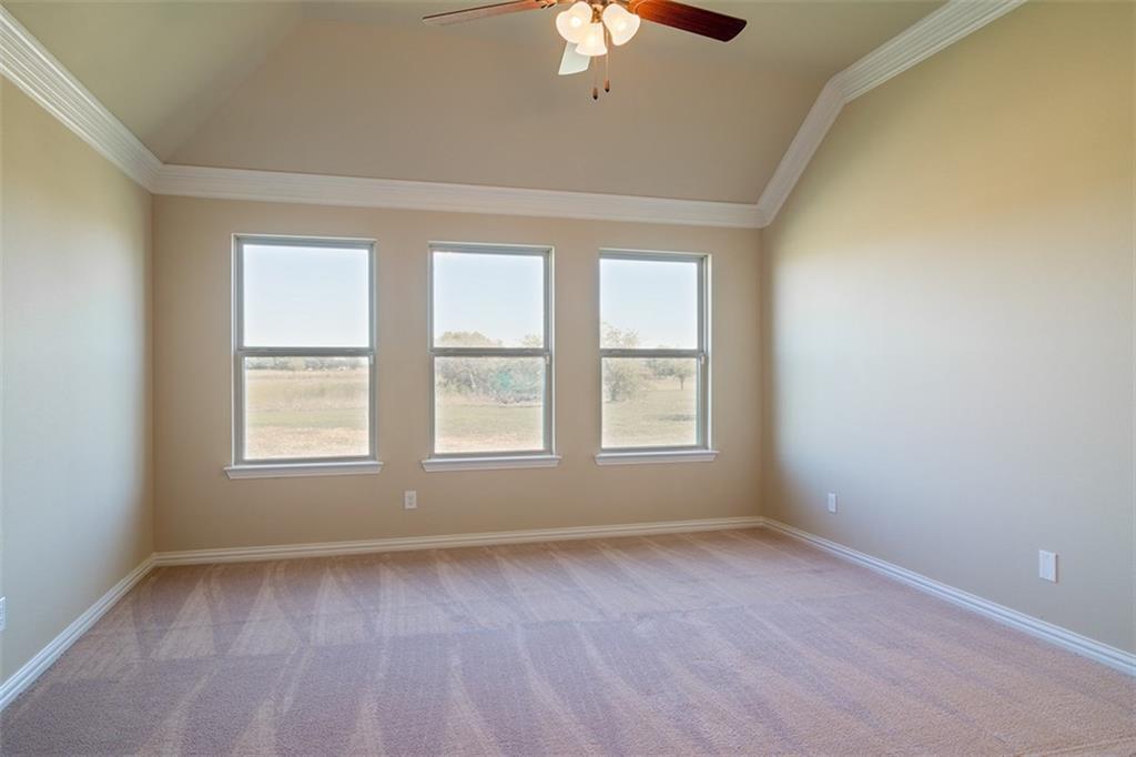 Sold Property | 7820 Windridge Drive Godley, Texas 76044 12