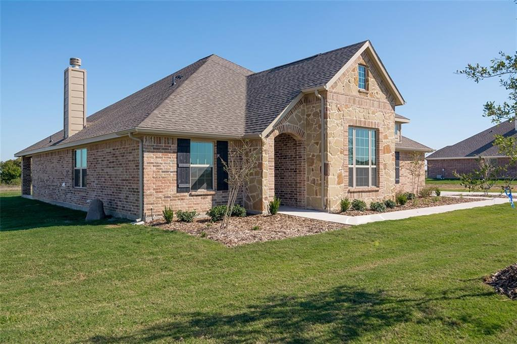 Sold Property | 7820 Windridge Drive Godley, Texas 76044 24