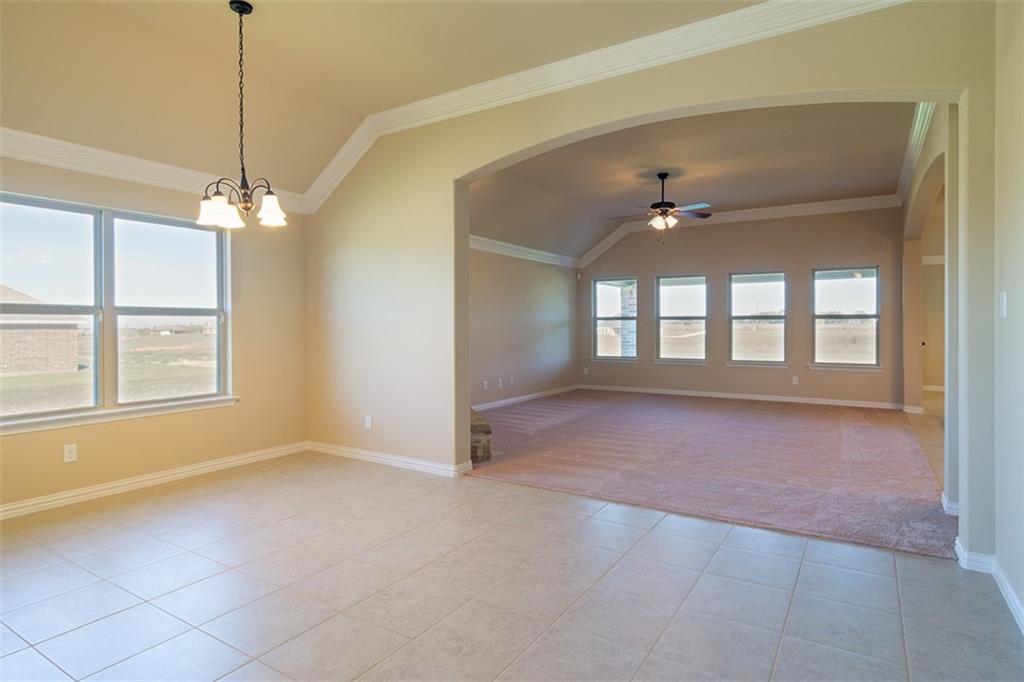 Sold Property | 7820 Windridge Drive Godley, Texas 76044 2