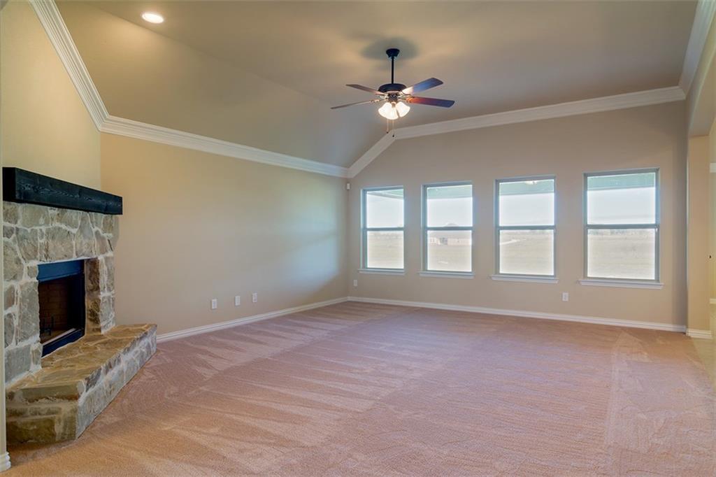 Sold Property | 7820 Windridge Drive Godley, Texas 76044 3