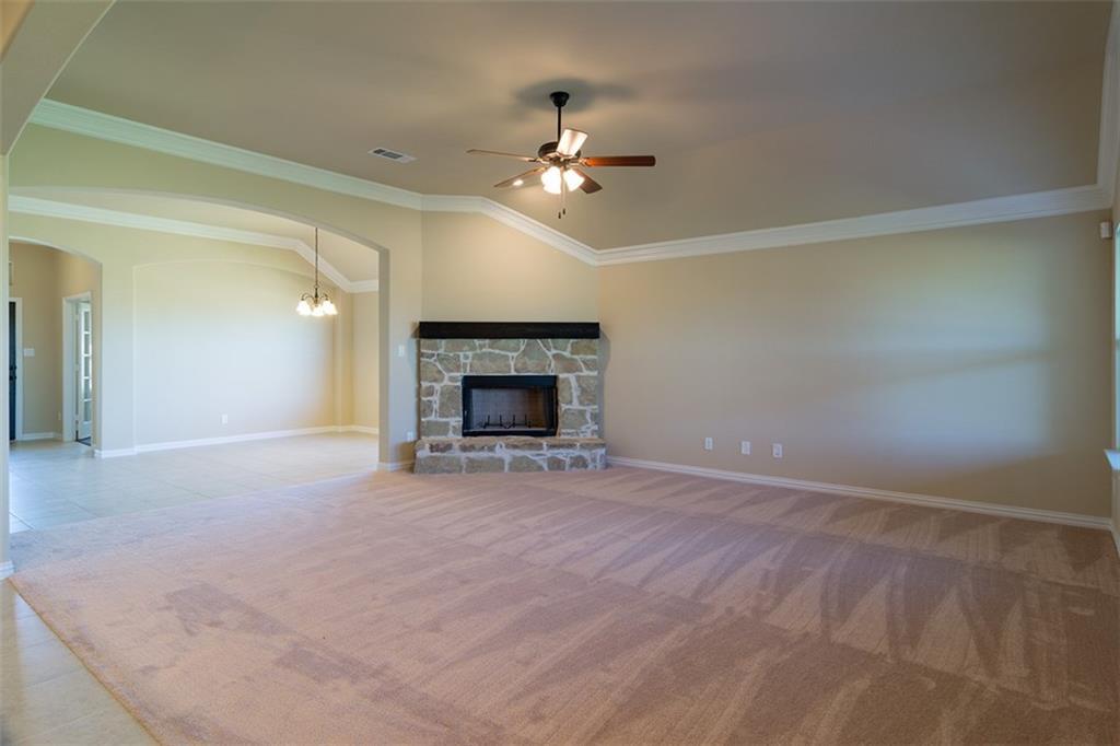 Sold Property | 7820 Windridge Drive Godley, Texas 76044 4
