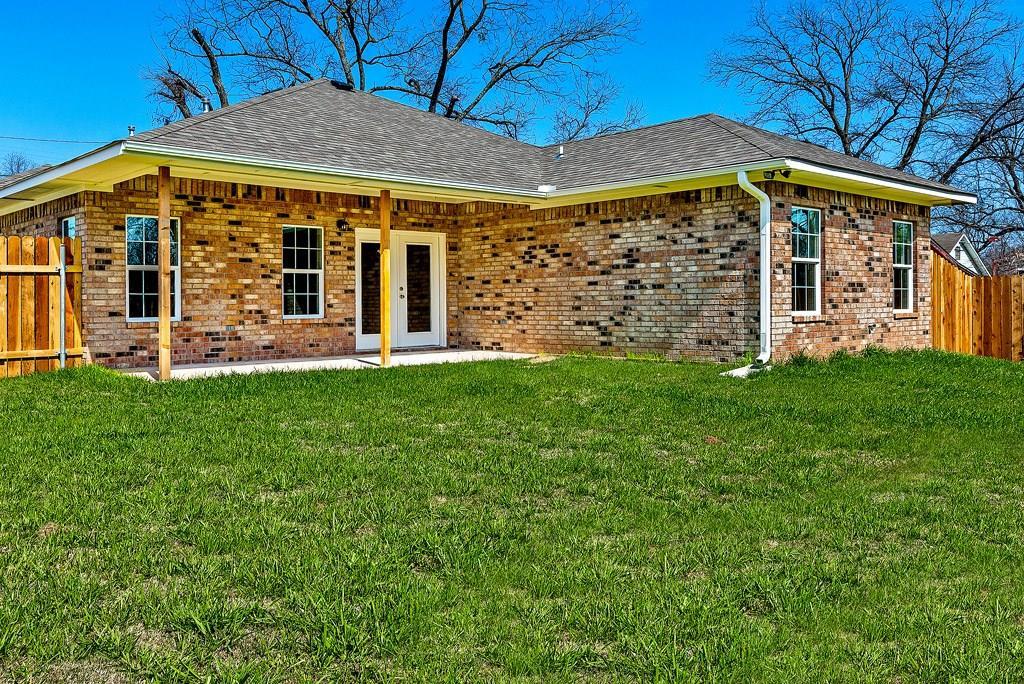Sold Property | 2830 W Washington Street Denison, Texas 75020 11