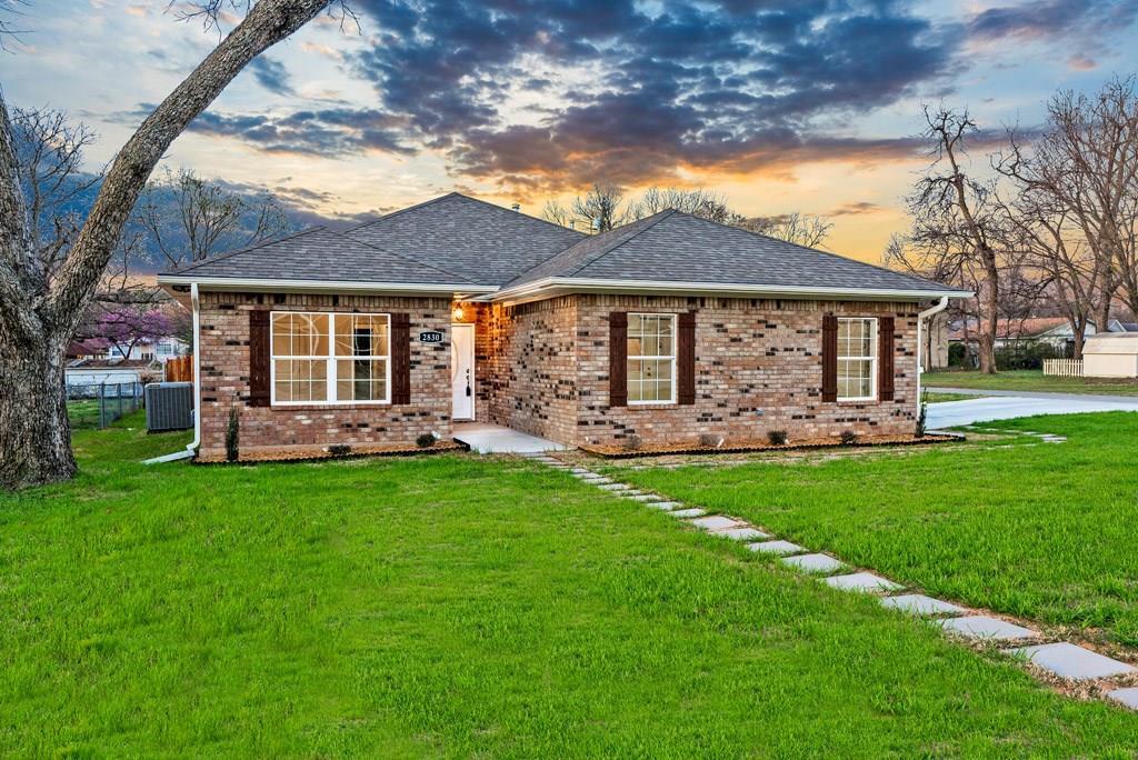 Sold Property | 2830 W Washington Street Denison, Texas 75020 21