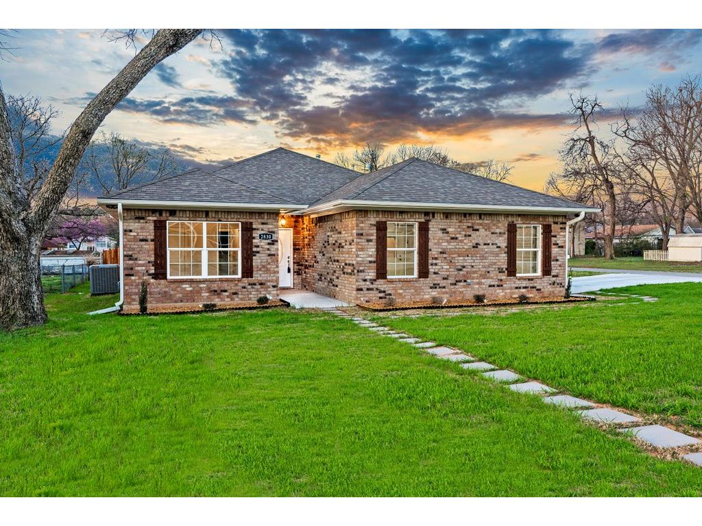 Sold Property | 2830 W Washington Street Denison, Texas 75020 22
