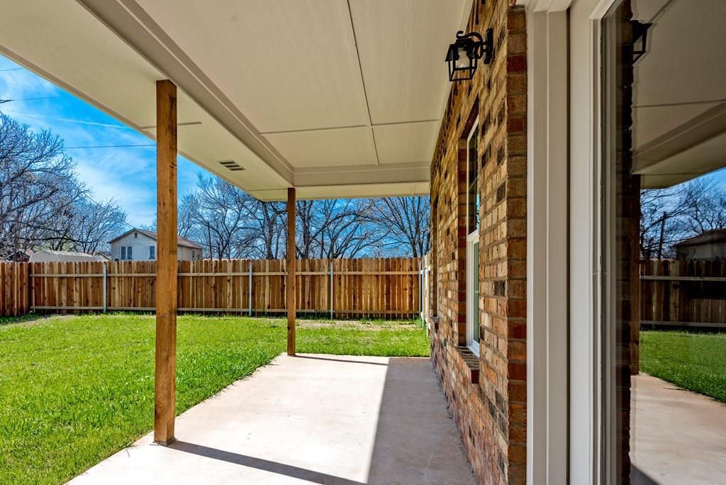 Sold Property | 2830 W Washington Street Denison, Texas 75020 30