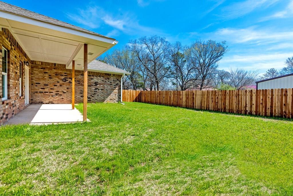 Sold Property | 2830 W Washington Street Denison, Texas 75020 8