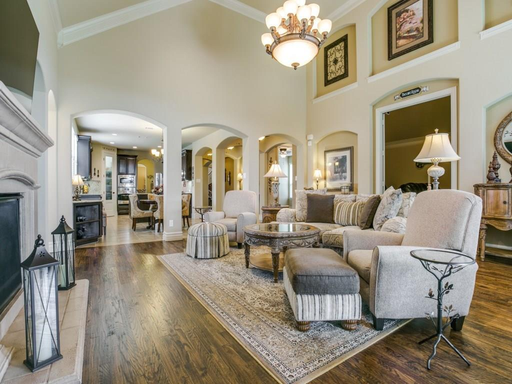 Sold Property | 428 Monarch Hill Court Keller, Texas 76248 10