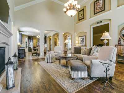 Sold Property | 428 Monarch Hill Court Keller, Texas 76248 10