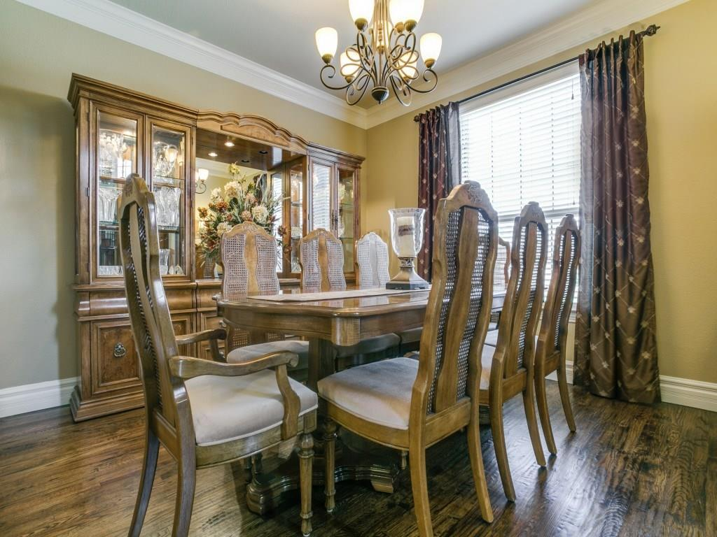 Sold Property | 428 Monarch Hill Court Keller, Texas 76248 9