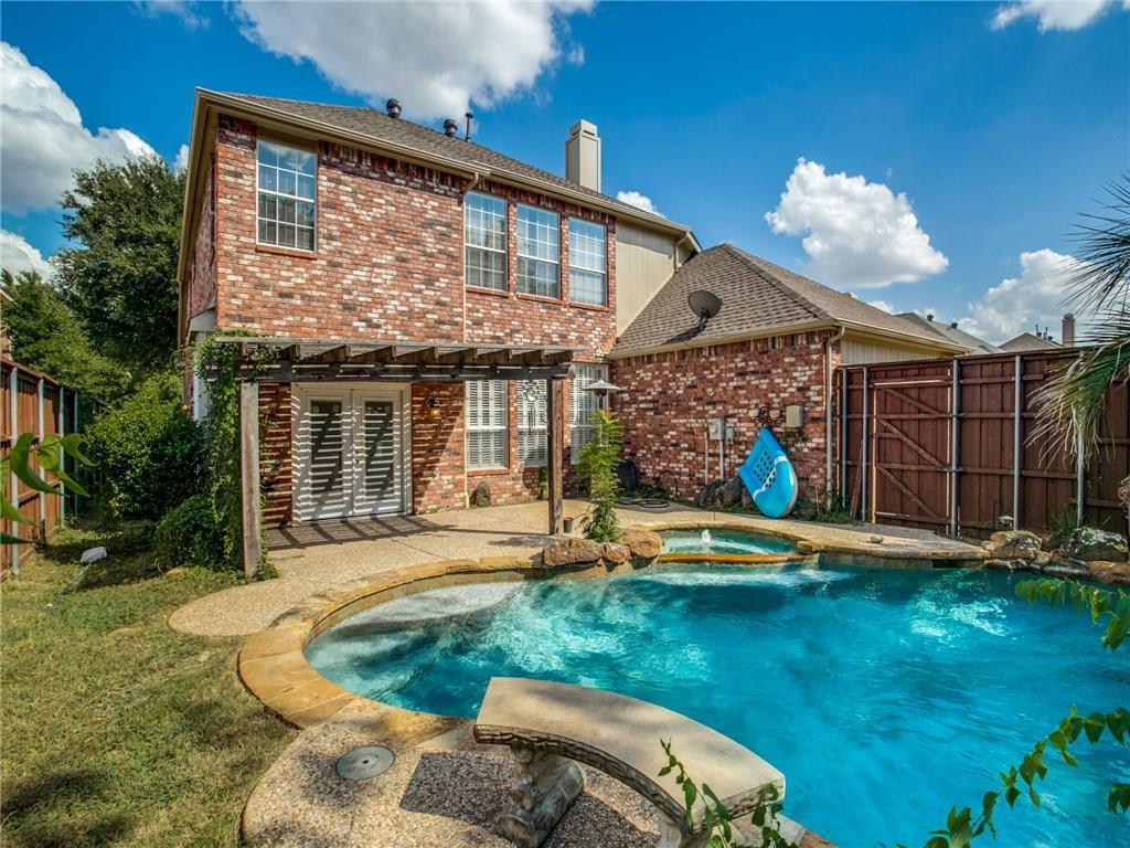 Sold Property | 3635 Waynoka Carrollton, Texas 75007 1