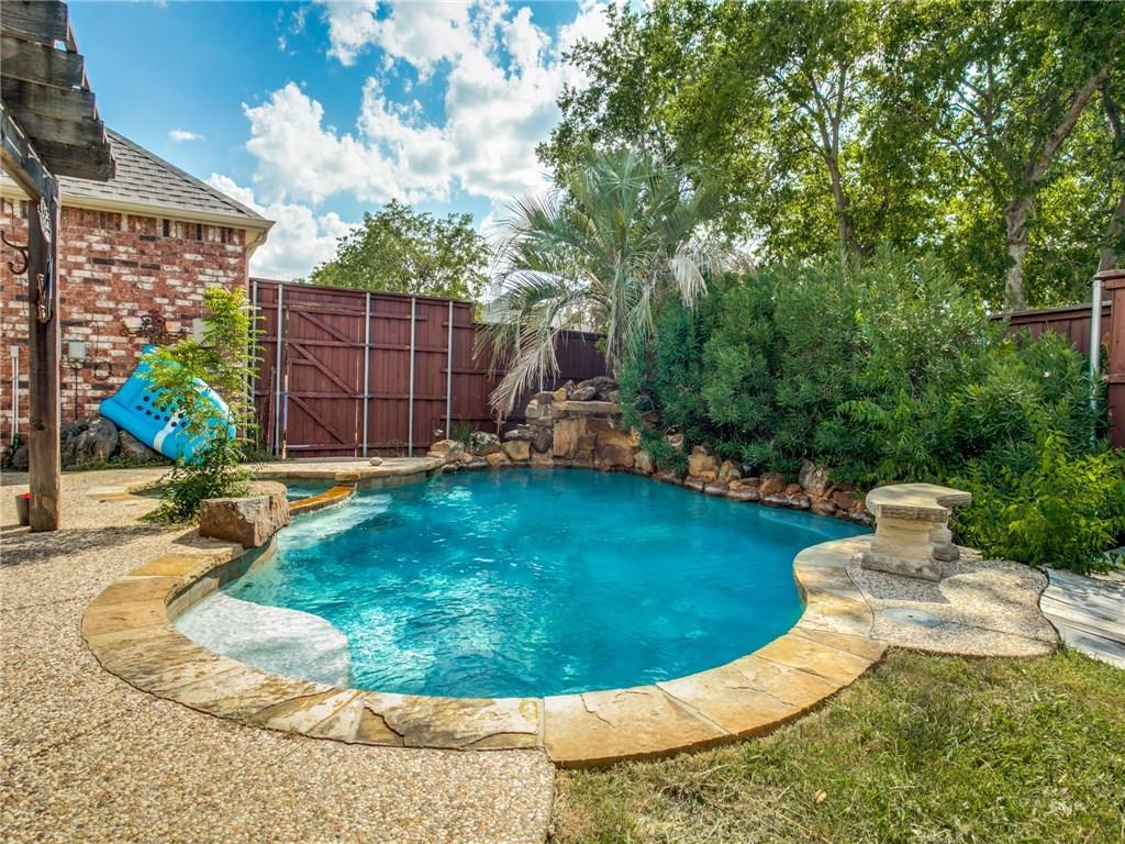 Sold Property | 3635 Waynoka Carrollton, Texas 75007 21