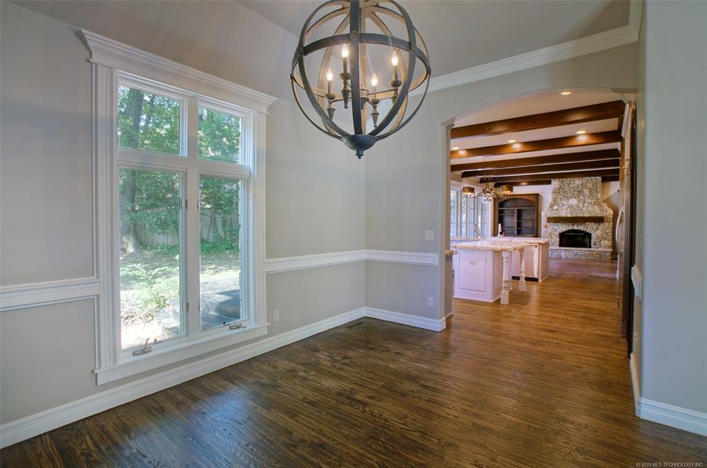 Property for Rent | 11620 S Hudson Court Tulsa, Oklahoma 74137 12