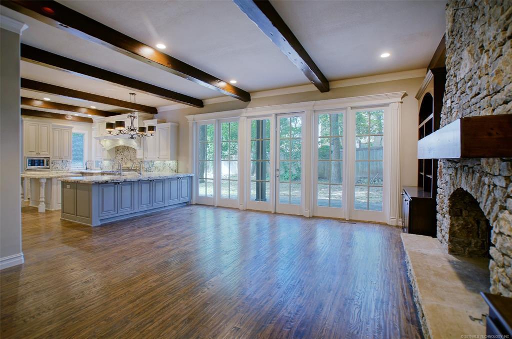 Property for Rent | 11620 S Hudson Court Tulsa, Oklahoma 74137 17