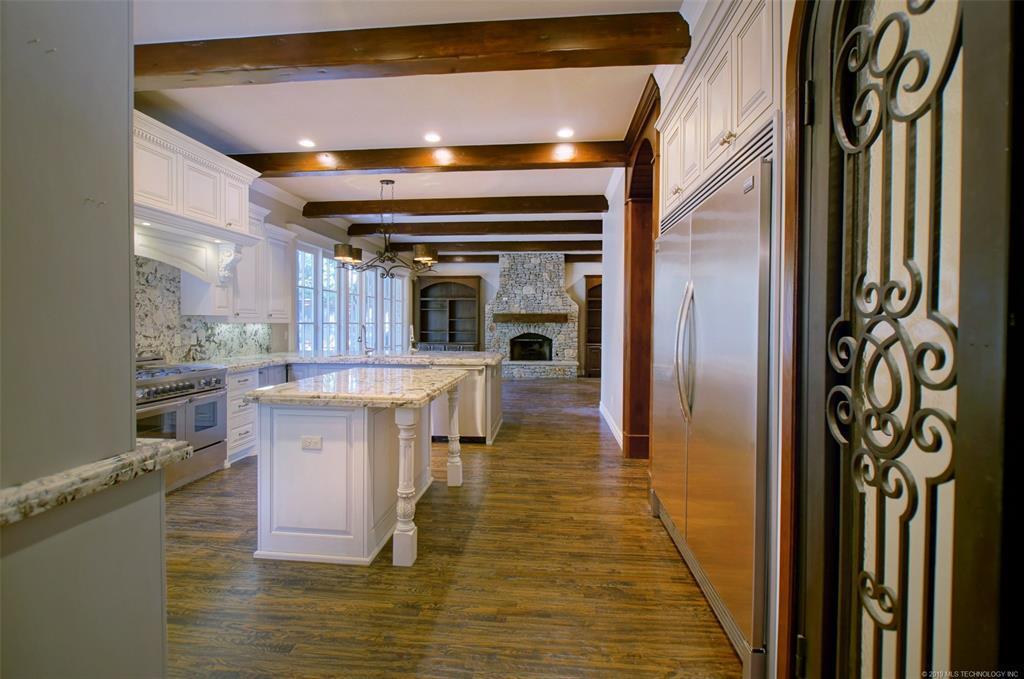 Property for Rent | 11620 S Hudson Court Tulsa, Oklahoma 74137 19