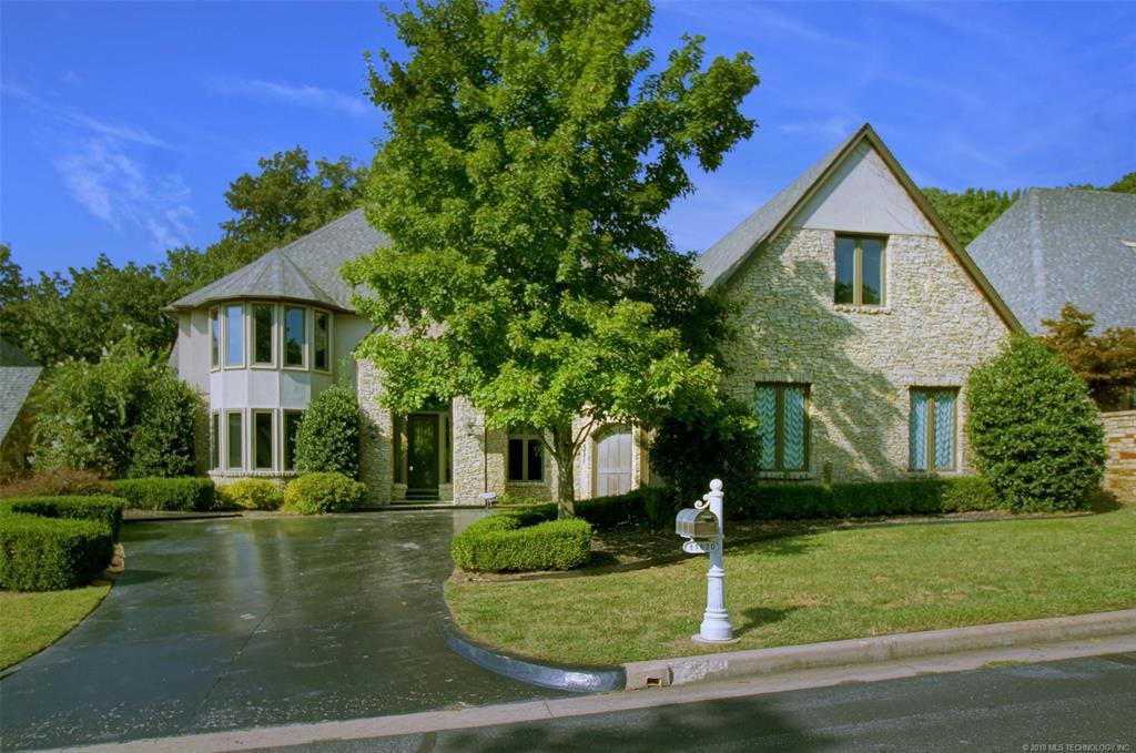 Property for Rent | 11620 S Hudson Court Tulsa, Oklahoma 74137 3