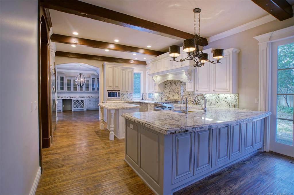 Property for Rent | 11620 S Hudson Court Tulsa, Oklahoma 74137 21