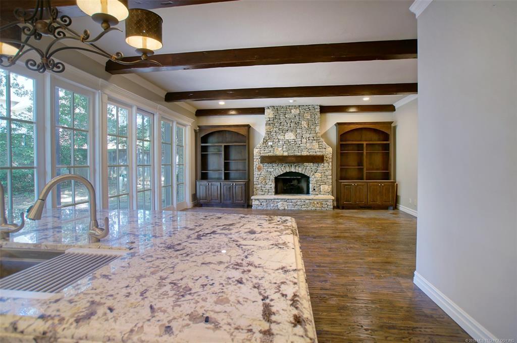 Property for Rent | 11620 S Hudson Court Tulsa, Oklahoma 74137 22