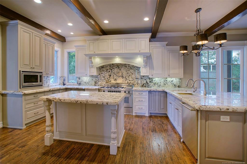 Property for Rent | 11620 S Hudson Court Tulsa, Oklahoma 74137 23