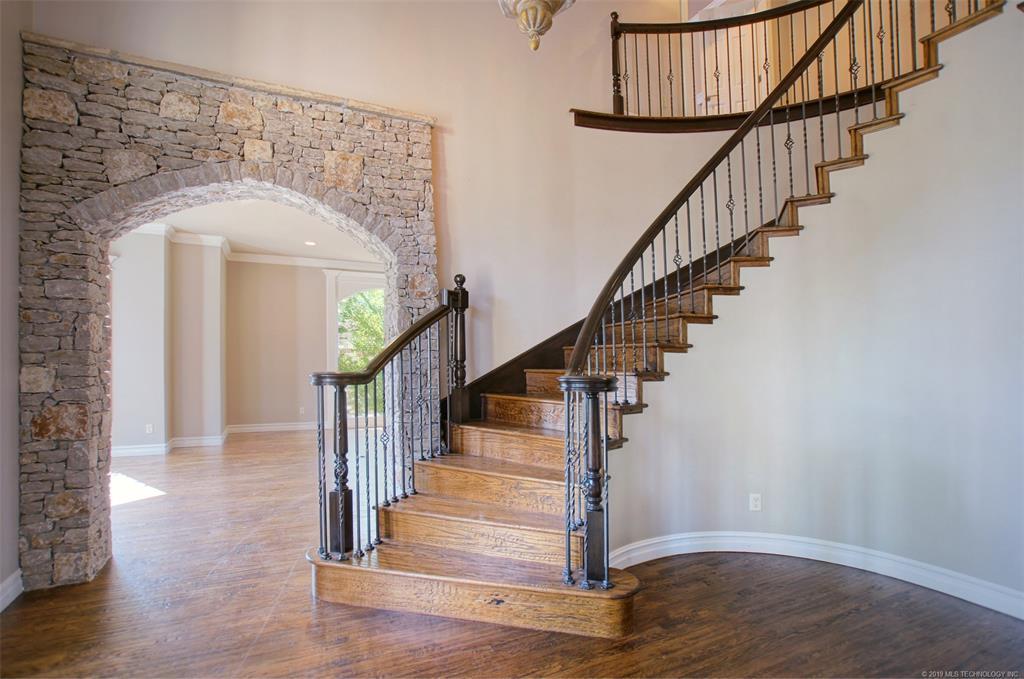 Property for Rent | 11620 S Hudson Court Tulsa, Oklahoma 74137 4