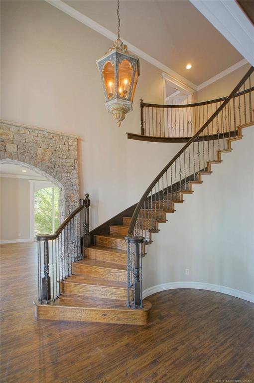 Property for Rent | 11620 S Hudson Court Tulsa, Oklahoma 74137 5