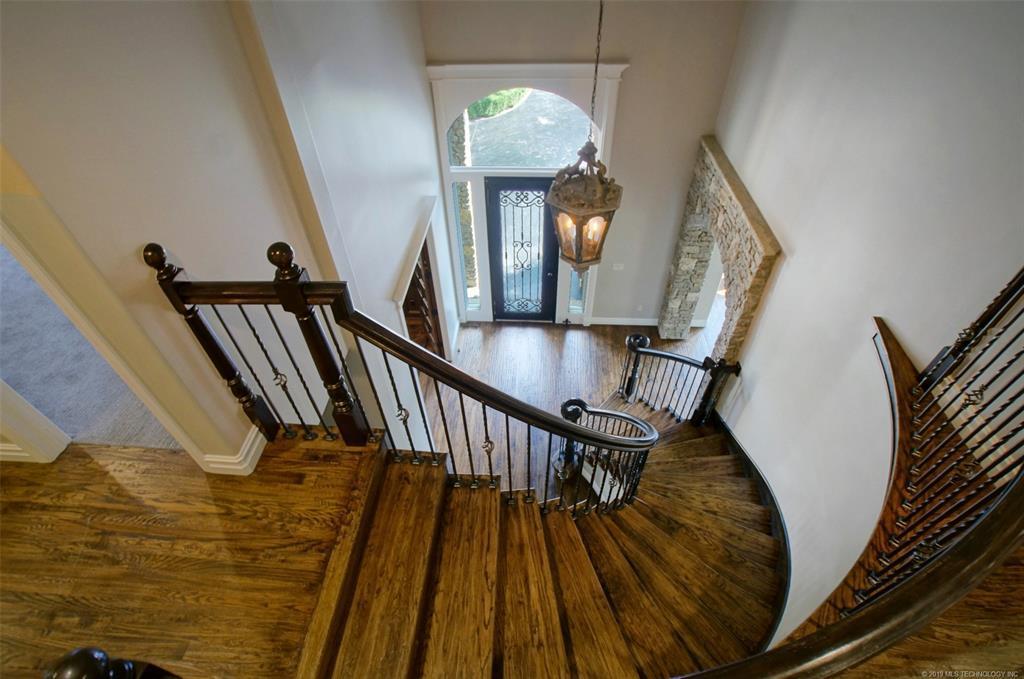Property for Rent | 11620 S Hudson Court Tulsa, Oklahoma 74137 7