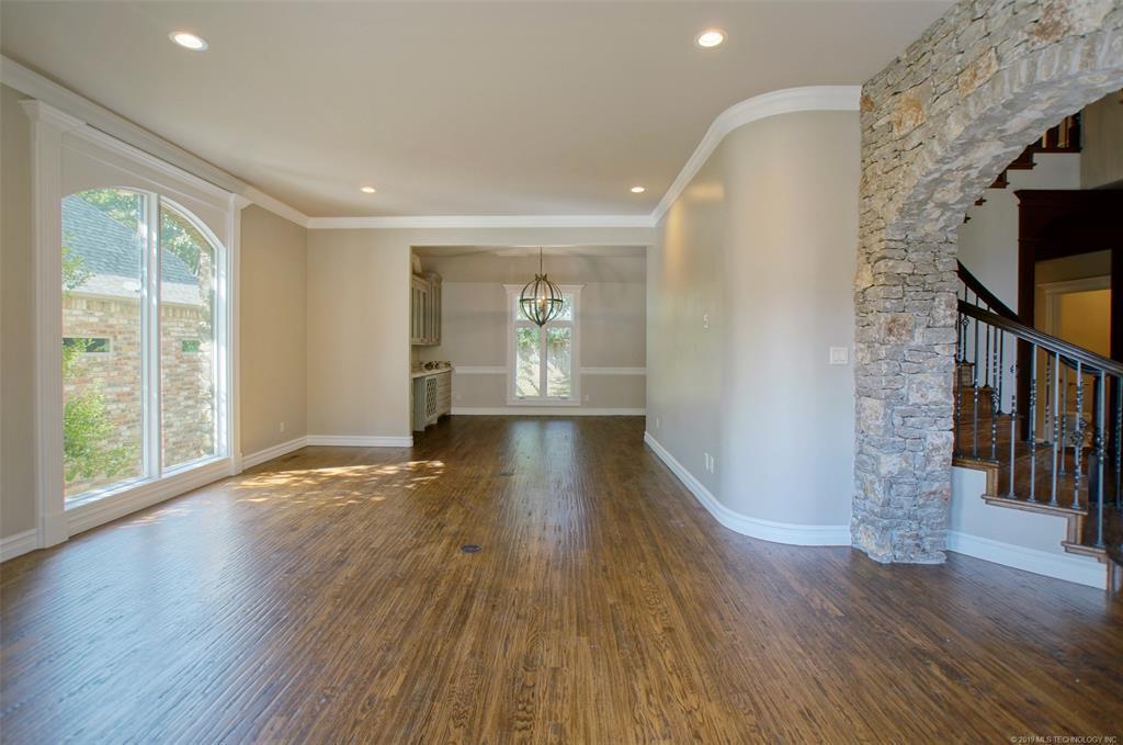 Property for Rent | 11620 S Hudson Court Tulsa, Oklahoma 74137 8