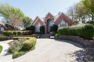 Sold Property | 6632 Oakmont Court Plano, Texas 75093 0