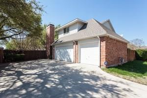 Sold Property | 6632 Oakmont Court Plano, Texas 75093 34