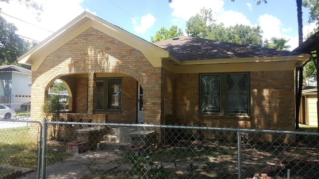 Active | 603 3rd St Humble, Texas 77338 0