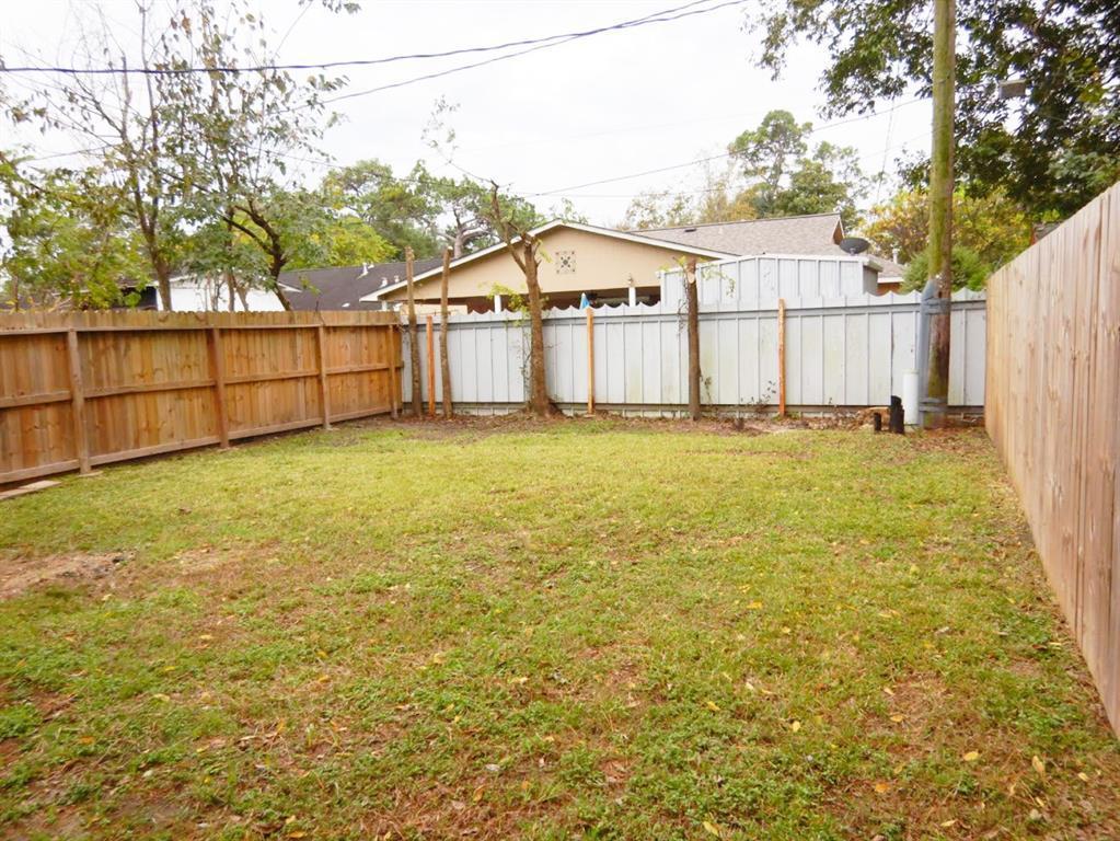 Active | 5518 Farley Drive Houston, Texas 77032 10
