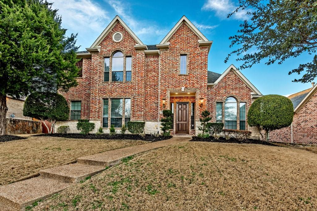 Sold Property | 2105 Valcour Bay  McKinney, Texas 75070 2